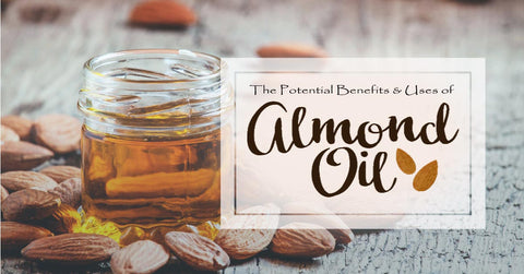 Benefits & Uses of Almond Oil