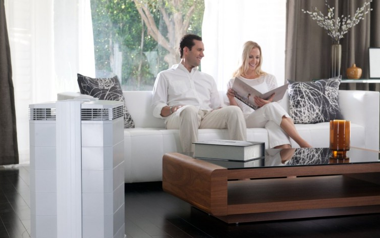 . Shopping for best air purifier