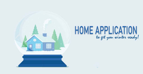 Home Appliances to Get You Winter Ready