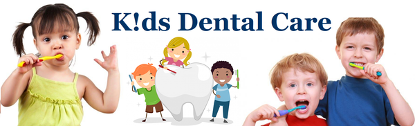 ways to kids dental care