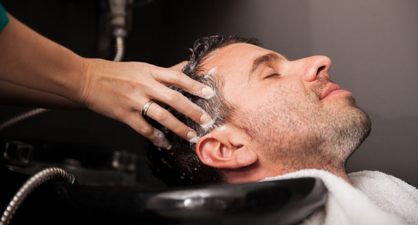 Get Best Tips for Men's Hair Care