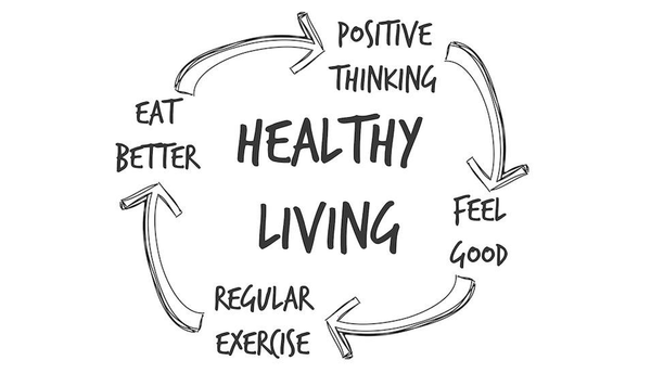 The Best Ways for A Healthy Life