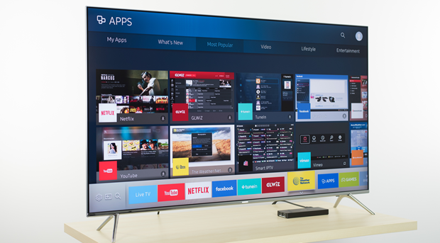 shop for smart tv online