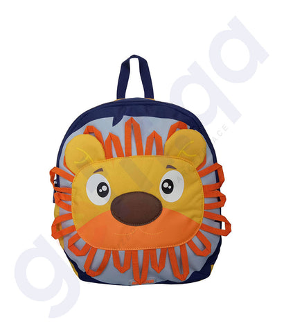 Buy American Tourister Woodle Lion Casual Bag in Doha Qatar