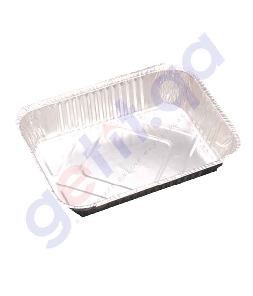 BUY MTC - ALUMINUM CONTAINER W/LID 831200 (1X400) IN QATAR