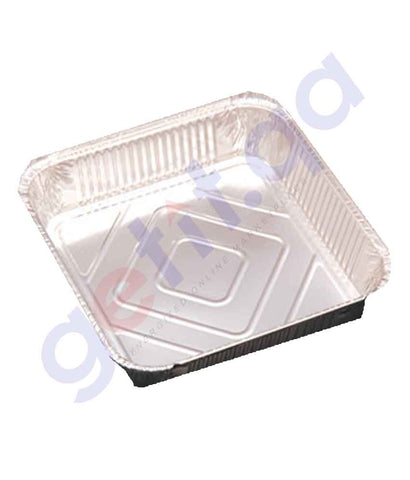 BUY MTC - ALUMINUM CONTAINER W/LID 832180 (1X200) IN QATAR