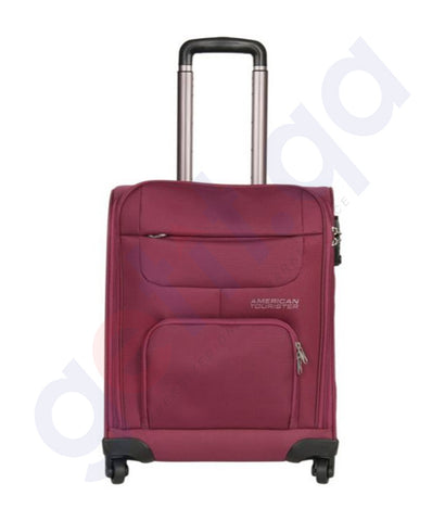 Buy American Tourister MV Plus Spinner 68cm in Doha Qatar