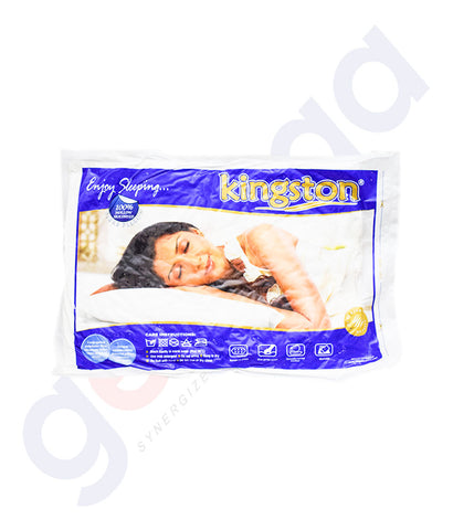 Buy Kingston Pillow Queen Price Online in Doha Qatar