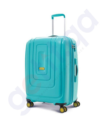 Buy American Tourister Light Rax Blue 69cm in Doha Qatar