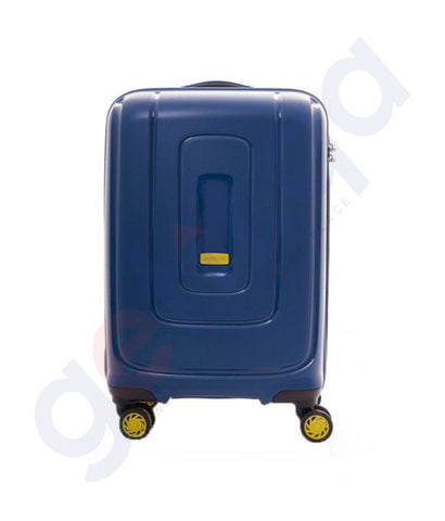 Buy American Tourister Light Rax Blue 79cm in Doha Qatar