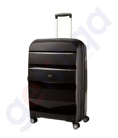 Buy American Tourister Bon Air Expandable Spinner Doha Qatar