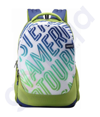 Buy American Tourister Pop Plus School Bag Price Doha Qatar