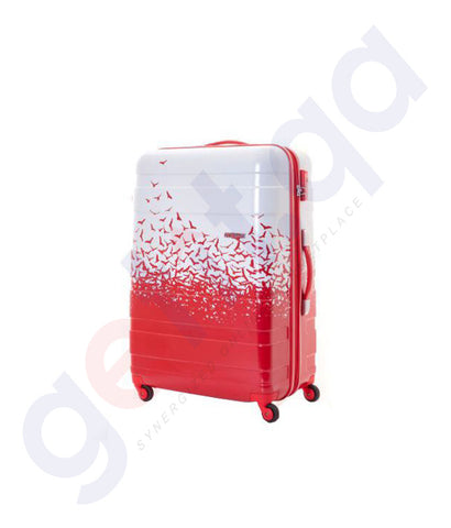 Buy American Tourister MV Plus Spinner Fly Away Doha Qatar