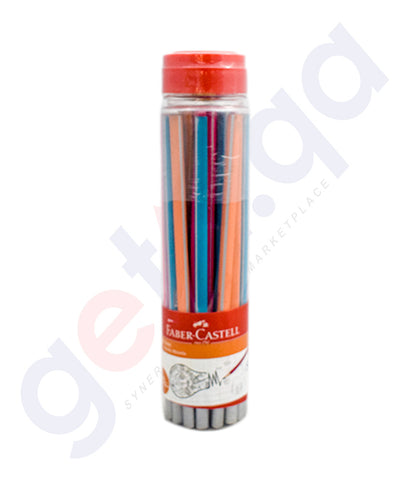 Buy Faber Castell Trenz Pencils Sharpener 30pcs Doha Qatar