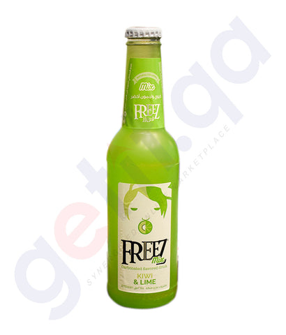 FREEZ KIWI & LIME DRINK 275ML
