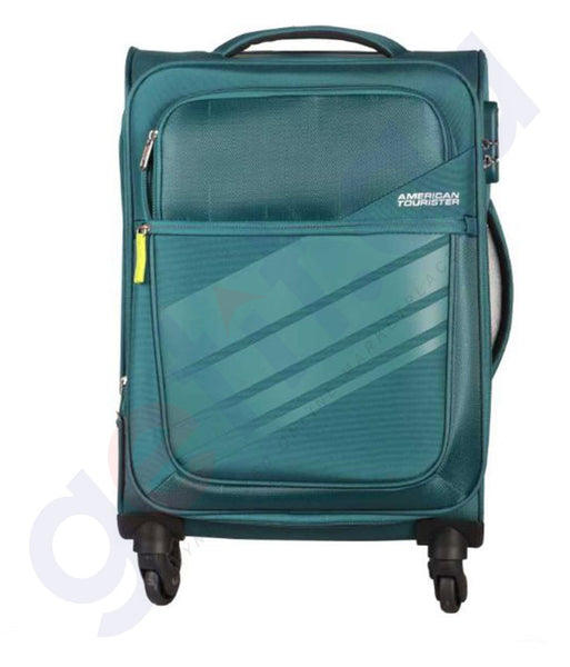 Buy American Tourister Stirling 68cm Teal in Doha Qatar