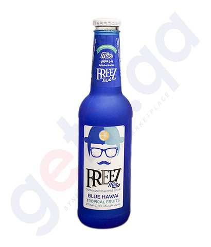 FREEZ BLUE HAWAI DRINK 275ML