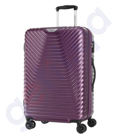 Buy American Tourister Sky Cove Spinner 79cm in Doha Qatar