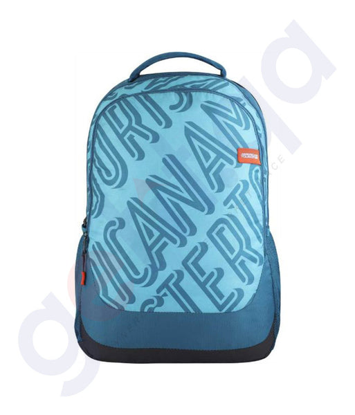 Buy American Tourister Pop Plus School Bag in Doha Qatar