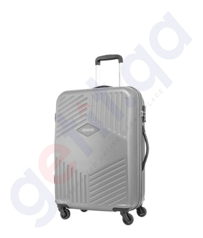 Buy American Tourister Tracklite Spinner 68cm in Doha Qatar