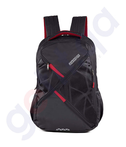 Buy American Tourister Snap Nxt Laptop Backpack Doha Qatar