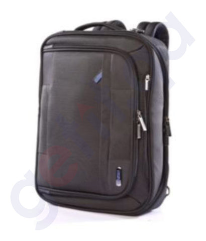 Buy American Tourister Merit 3 Way Business Bag Doha Qatar