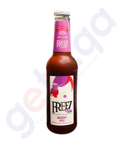 FREEZ BERRY MIX DRINK 275ML