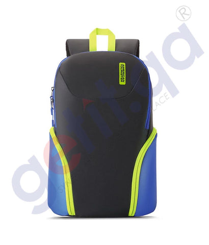 GETIT.QA | Buy American Tourister Bff Backpack 01 22L Backpack Doha Qatar