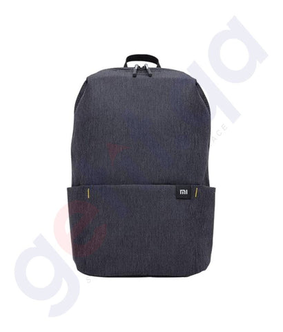 Buy Mi Casual Daypack Black Price Online in Doha Qatar