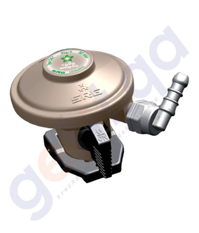 SHAFAF LPG MEDIUM PRESSURE REGULATOR