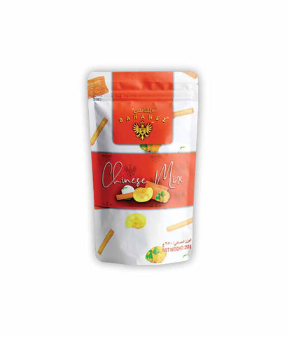 BAHANEZ CHINESE MIX 250GM