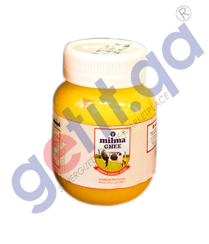 MILMA GHEE 100 ML