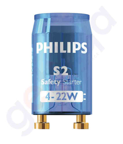 Buy Philips S2 4-22W Price Online in Doha Qatar