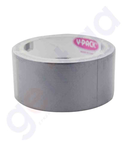 Buy V-Pack Duct Tape 2-Y15 Price Online in Doha Qatar