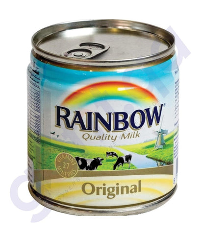 RAINBOW MILK TIN