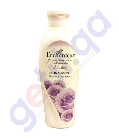 ENCHANTEUR ALURING BODY LOTION