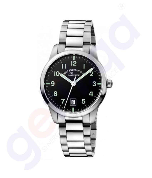 GETIT.QA | Buy West End Watch Everbright Men Watch 8090-10-3307W Doha Qatar