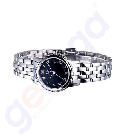 GETIT.QA | Buy Tissot T031.210.11.053.00 Watch Price Online Doha Qatar