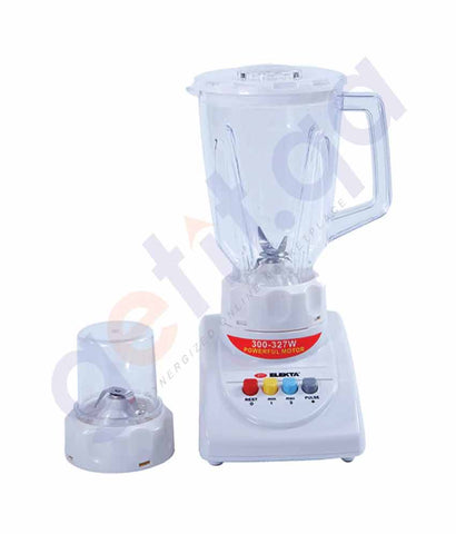 ELEKTA 1.5L BLENDER WITH GRINDER - EFBG-1551