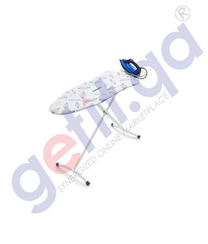 GETIT.QA | Buy Philips Ironing Board GC202/30 Price Online Doha Qatar
