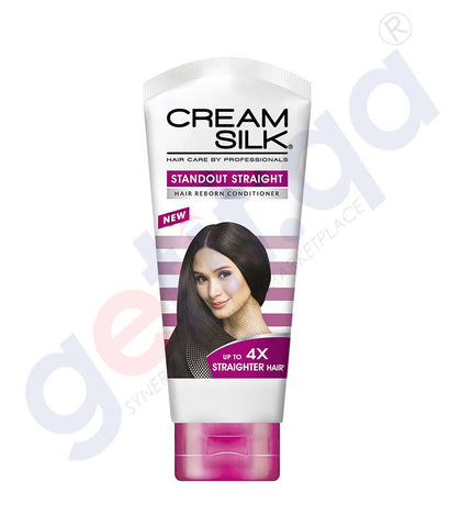 CONDITIONERS - Cream Silk Conditioner Standout Straight 180ml