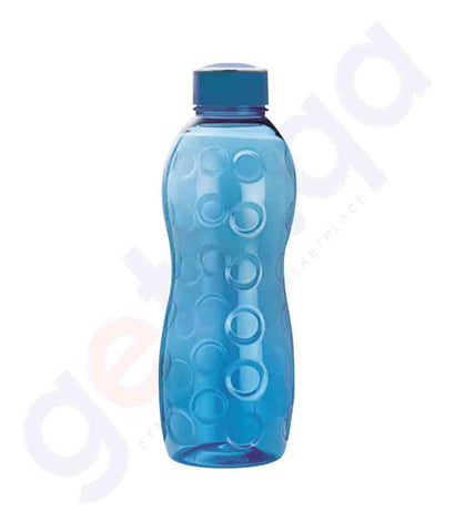WATER BOTTLE CROWN 1100 ML 3PCS SET