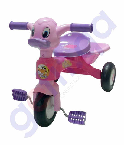 Buy Lovely Baby Tricycle LB-228 Price Online in Doha Qatar