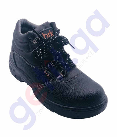 Buy Breaker Men Safety Shoes BRK123 Price Online Doha Qatar