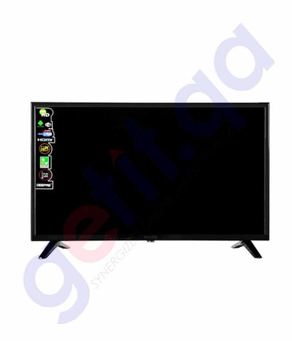 "Shop Geepas LED TV 32"" GLED 3201 EHD Price Online in Qatar"