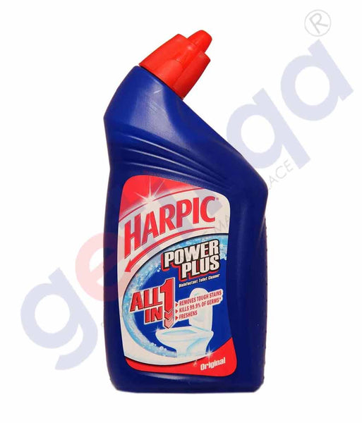 HARPIC LIQUID ORIGINAL 750ML