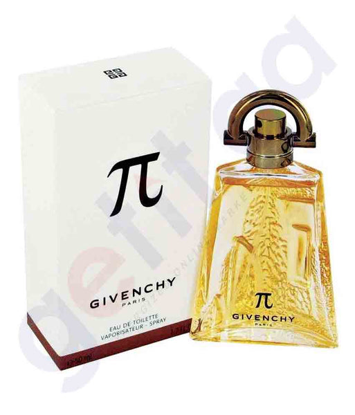GIVENCHY PI EDT 100ML FOR MEN
