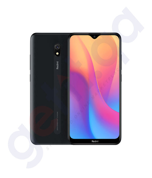 Buy Redmi 8A 2GB 32GB- Black Price in Doha Qatar