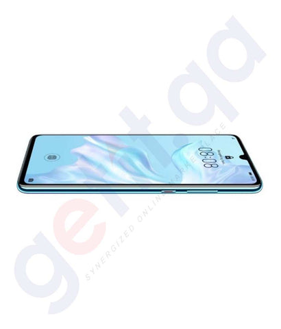 Buy Huawei P30 Pro 6gb 128gb Breathing Crystal Doha Qatar