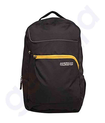 Buy American Tourister Vero Next Laptop Backpack Doha Qatar